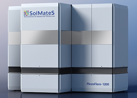 SolMateS Tool