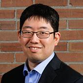 Albert Fuchigami