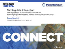 Turning data into action