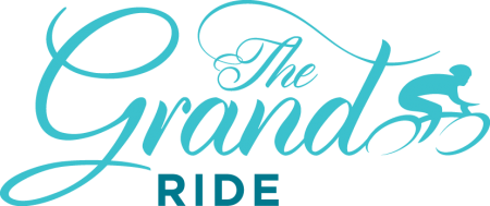 Grand ride logo