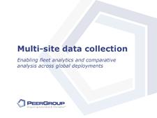 Multi-site data collection