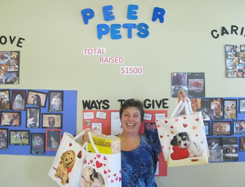 PEER Pets 2014