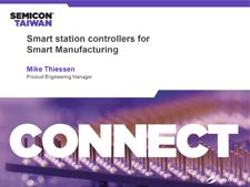 Smart station controllers