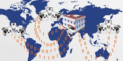Global fleet management