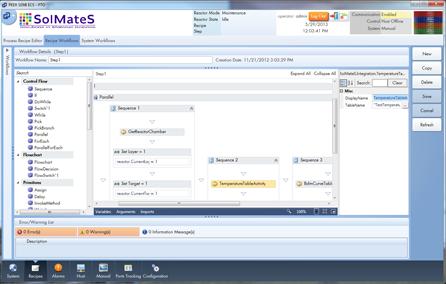 SolMateS Screenshot