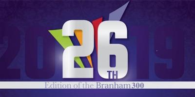 Branham 2019