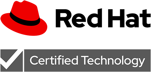 Red Hat Certified