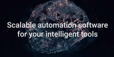 Scalable automation