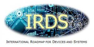 IRDS Logo