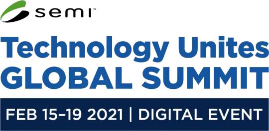 Technology Unites Global Summit logo
