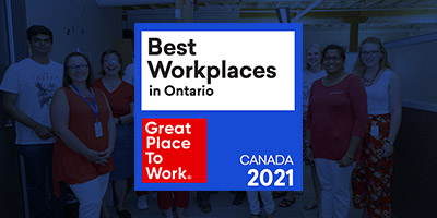 Best Workplace in Ontario thumbnail
