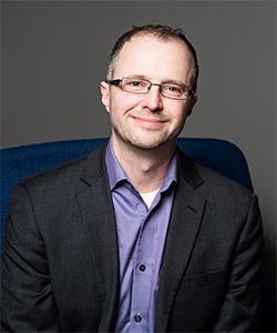Director of Marketing Doug Suerich