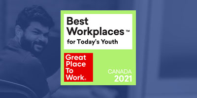 PEER Group named a 2021 Best Workplace for Youth